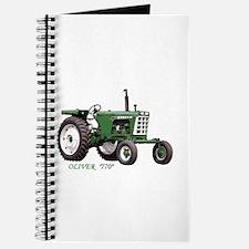 770 Oliver Journal