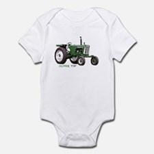 770 Oliver Infant Bodysuit