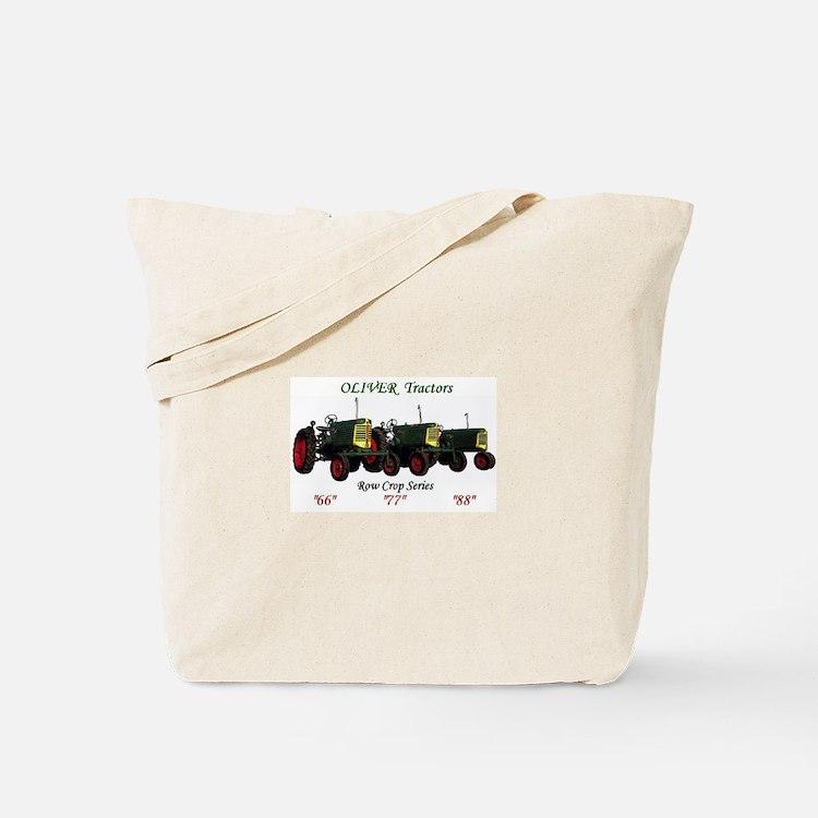 Oliver Trio 66,77,88 Tote Bag