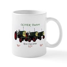 Oliver Trio 66,77,88 Small Mug