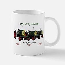 Oliver Trio 66,77,88 Small Small Mug