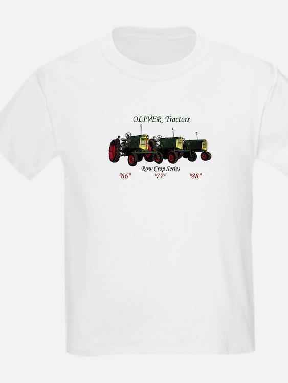 Oliver Trio 66,77,88 T-Shirt