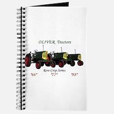 Oliver Trio 66,77,88 Journal