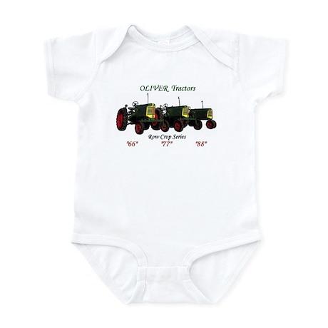Oliver Trio 66,77,88 Infant Bodysuit