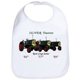 Oliver tractor Cotton Bibs
