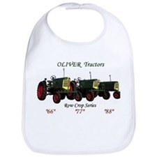 Oliver Trio 66,77,88 Bib