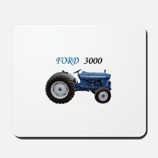 3000 Ford Mousepad