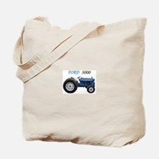 3000 Ford Tote Bag