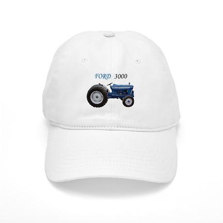 3000 Ford Cap