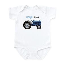 3000 Ford Infant Bodysuit