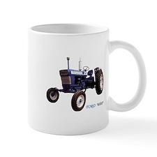 Ford 4000 Small Mug