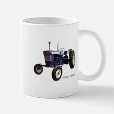 Ford 4000 Small Small Mug