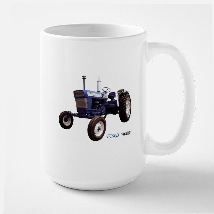 Ford 4000 Mug