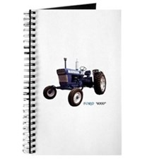 Ford 4000 Journal
