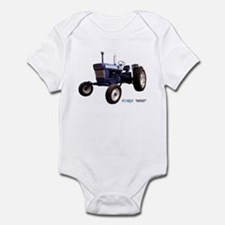 Ford 4000 Infant Bodysuit