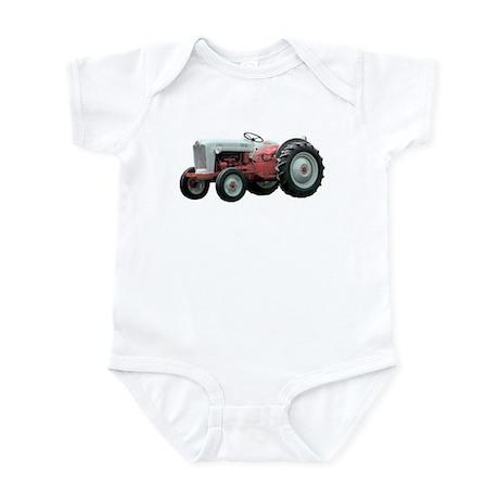 Jubilee Naa Infant Bodysuit