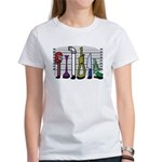 The Usual Suspects Women's T-Shirt
