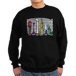 The Usual Suspects Sweatshirt (dark)