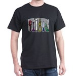 The Usual Suspects Dark T-Shirt