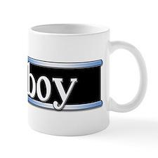 Bootboy Mug