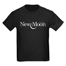 New Moon - Simple T
