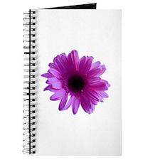 Purple Daisy Journal