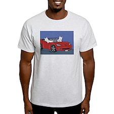 Robert's Westies T-Shirt