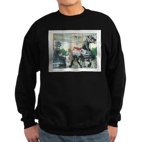 Carousel Sweatshirt (dark)