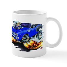 1971-72 Hemi Cuda Blue Convertible Mug
