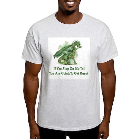 Step On My Tail Light T-Shirt
