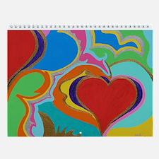 Fiji in my Heart Hanukkah Wall Calendar