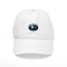 RECKLESS - La Push Recreation Baseball Cap