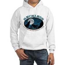 RECKLESS - La Push Recreation Hoodie