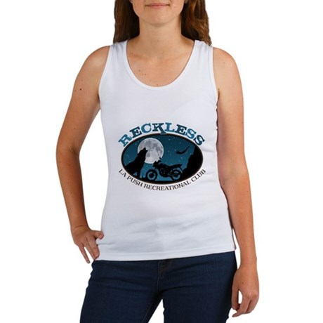 RECKLESS - La Push Recreation Women's Tank Top