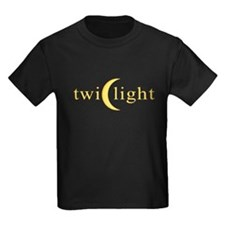 Twilight Crescent Logo T