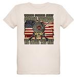 Combat Engineer Organic Kids T-Shirt