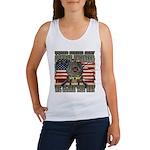 Combat Engineer Women's Tank Top