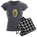 Conservative Hottie Organic Kids T-Shirt (dark)