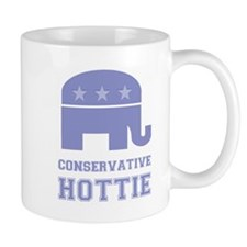 Conservative Hottie Mug
