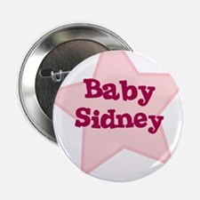 Baby Sidney Button