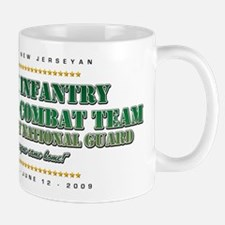50th Infantry Mug