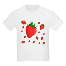 fruitie toootie collection T-Shirt