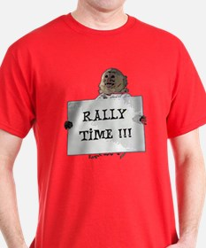 Rally Time T-Shirt