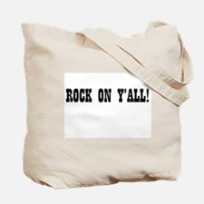 Funny Lynyrd Tote Bag