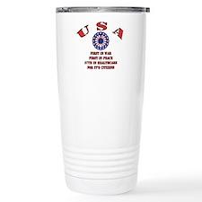 Healthcare #37 Travel Mug