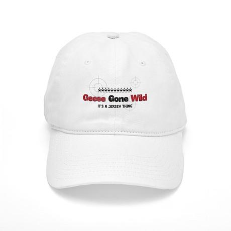 Geese Gone Wild Cap