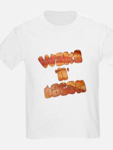 Wake N Bacon T-Shirt