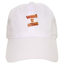 Wake N Bacon Baseball Cap