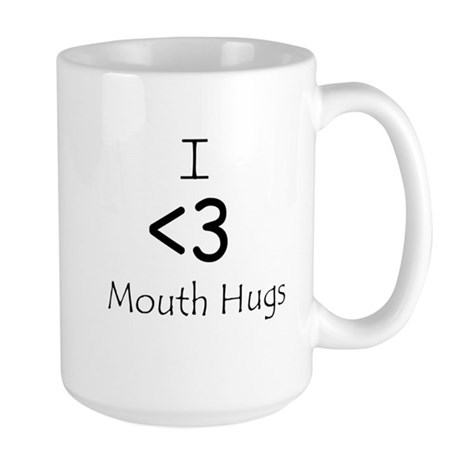 Mouthhugs