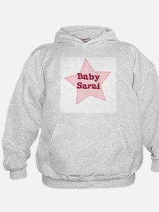 Baby Sarai Hoodie